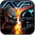AVP: Evolution logo