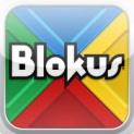 Blokus ™ logo