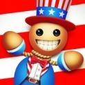 Buddyman: Independence Kick logo