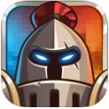 Castle Defense HD logo