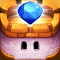 Crystal Siege HD логотип
