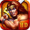 Dark Quest HD logo
