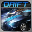Drift Mania: Street Outlaws logo