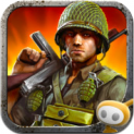 Frontline Commando: D-Day logo