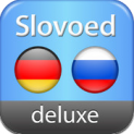 Russian Slovoed Deluxe logo