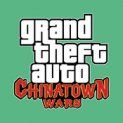 Grand Theft Auto: Chinatown Wars logo