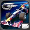 GT Racing Motor Academy Free+ logo
