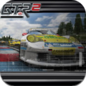 GTR2: for iPhone logo