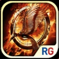 Hunger Games: Catching Fire – Panem Run logo