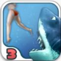 Hungry Shark - Part logo