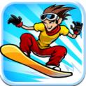 iStunt 2 – Snowboard logo
