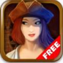 Lady Pirate HD logo