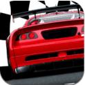 Legal Speed Racing logo