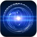 LensFlare logo