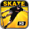 Mike V: Skateboard Party HD logo