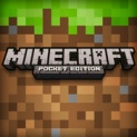 Minecraft - Pocket Edition logo