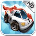 Mini Motor Racing HD logo