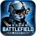 Modern Battlefield AR Shooter logo