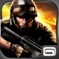 Modern Combat 3: Fallen Nation logo