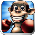 Monkey Boxing logo