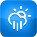 Morning Rain logo