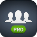 My Contacts Backup Pro logo