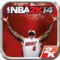 NBA 2K14 logo