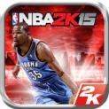 NBA 2K15 логотип