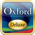 Oxford Deluxe (ODE & OTE) logo