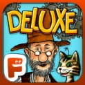 Pettson's Inventions Deluxe logo
