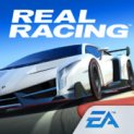 Real Racing logo