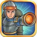 Rocket Warrior logo