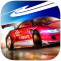 Ridge Racer Slipstream logo