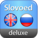 Slovoed Deluxe logo