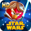 Angry Birds Star Wars HD logo