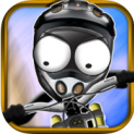 Stickman Downhill logo