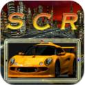 Street Circuit Racing 3D – City Cars Speed Racer Drive logo