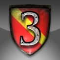 Stronghold 3: The Campaigns logo