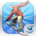 SuperPro Snowboarding logo