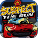 Suspect: The Run! logo