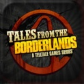 Tales from the Borderlands логотип
