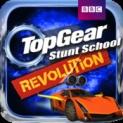 Top Gear Stunt School logo