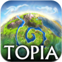 Topia World Builder logo