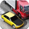 Traffic Racer logo