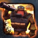 WarCom: Genesis logo