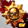 Warhammer 40,000: Carnage logo
