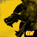 Warhammer 40,000: Space Wolf логотип
