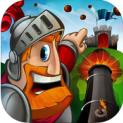 Wars Online – Defend Your Kingdom logo