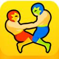 Wrestle Jump логотип