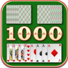 1000 logo